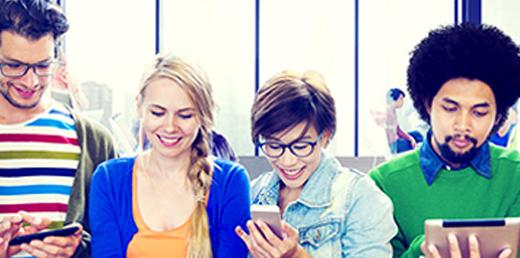 Lancement du site web Digital Learning by Pyxicom