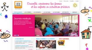 Site internet Daralkaram