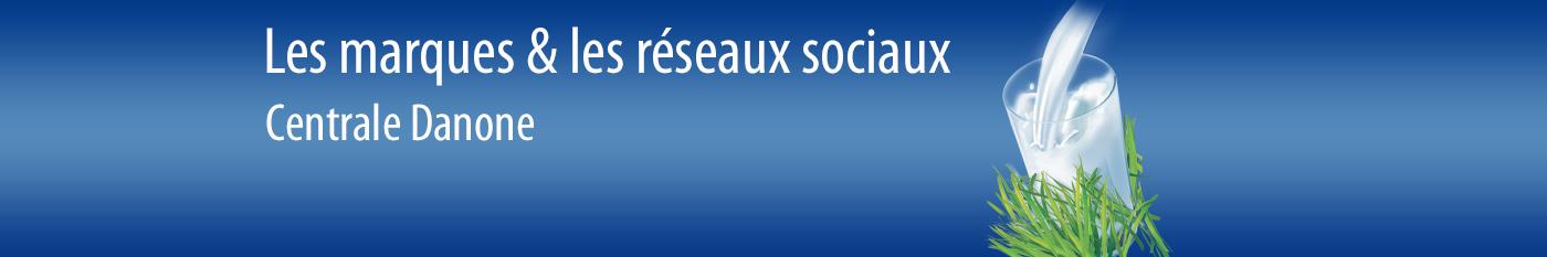 les marques & les réseaux sociaux