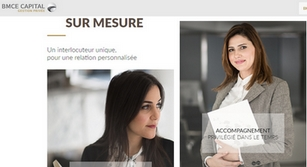 BMCE CAPITAL Gestion Privée