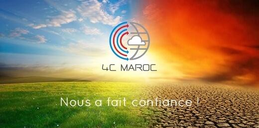 4C le Centre de Compétence du Changement Climatique... Bientôt en ligne !