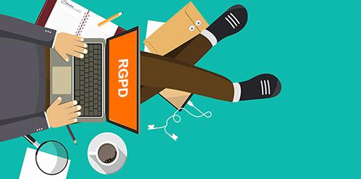 RGPD, les agences digitales en première ligne