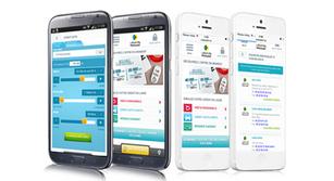 Site mobile Wafasalaf