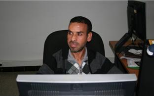 Abdellah RAHOUI