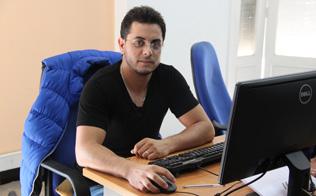 Amine ELASSOULI
