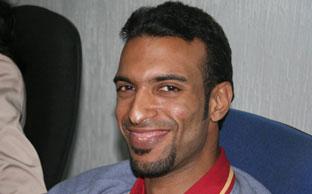 Brahim CHERNOUBI
