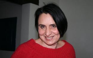 Catherine DANET