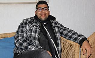 Oualid Ezzerouqi