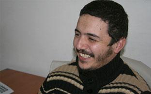 Farid MEFTAHI