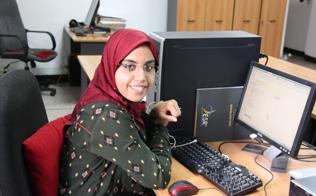 Fatima Zahra ENHARI