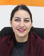 Sara Benmoumen