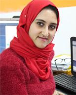 Amal Ouatmane