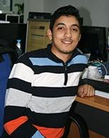 HAMZA Bou-issoui