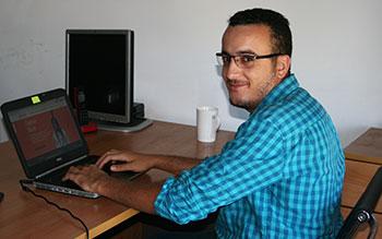 Hicham ELHANI