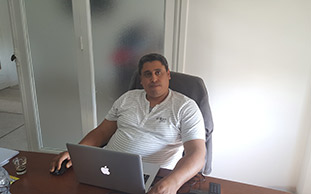 Hicham HAMDAN