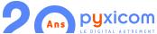 Agence web Pyxicom