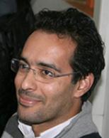 Mohammed JAMIL ALAOUI